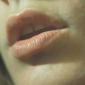 geiles Gleitgel frisch aus meinem Mund